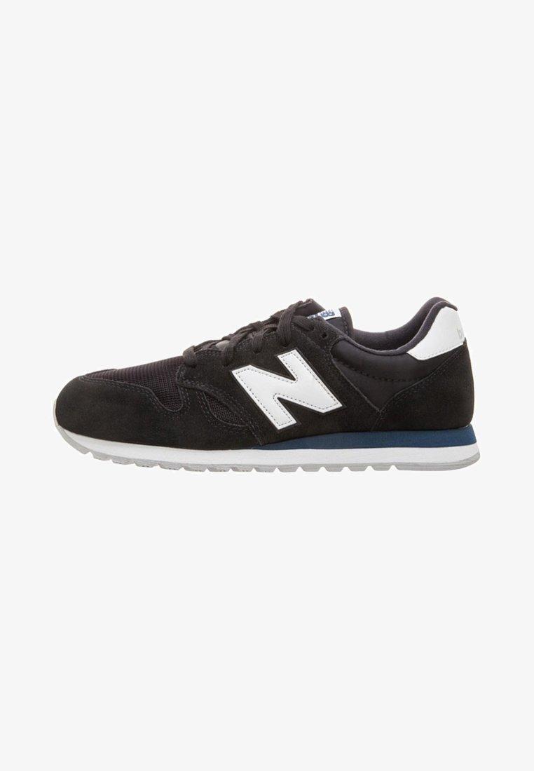 New Balance - Sneakers laag - black