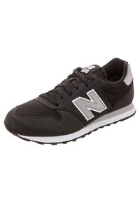 New Balance - GW500 - Baskets basses - black/silver - 2