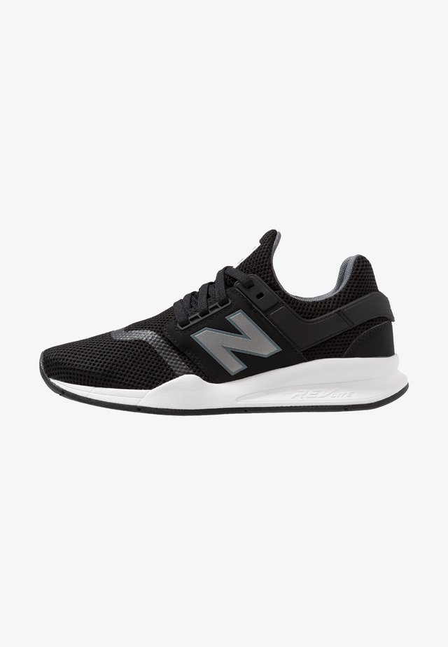 ML373 - Sneakers laag - black