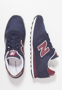 New Balance - ML373 - Sneaker low - pigment - 1