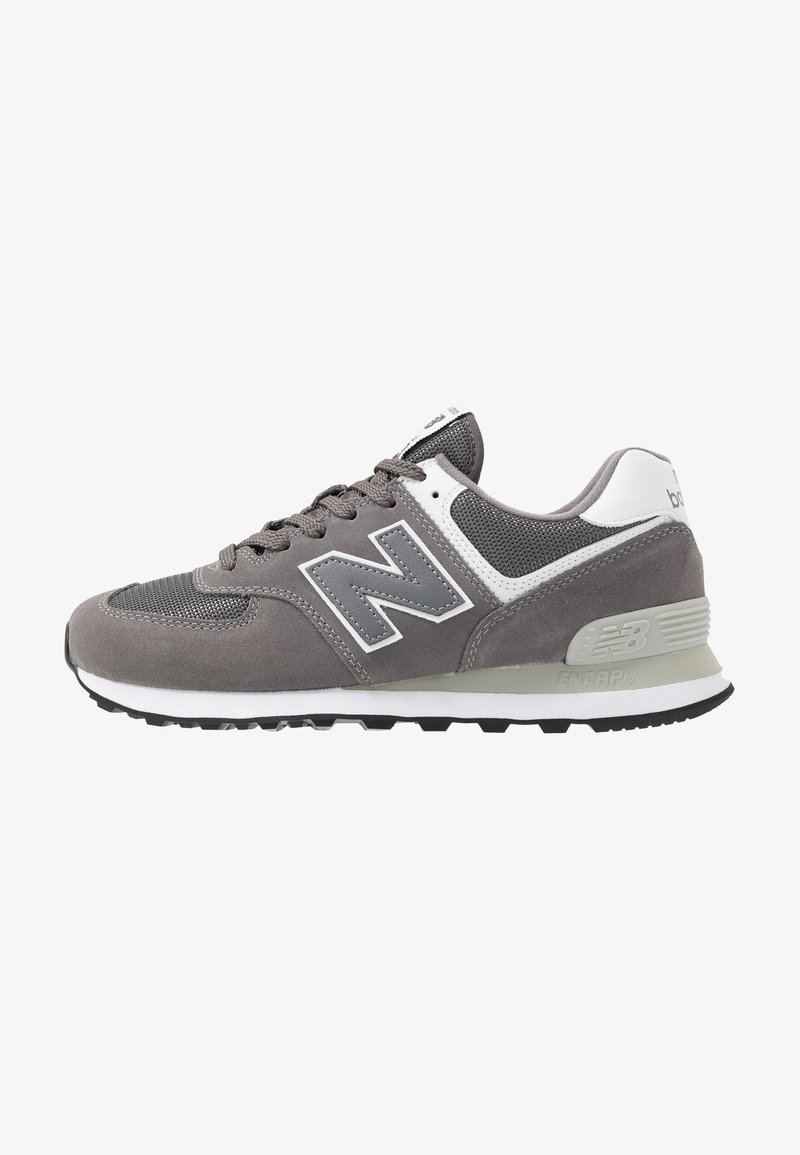 New Balance - ML574 - Sneakers laag - dark grey