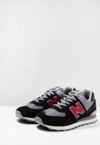 New Balance - ML574 - Sneakers basse - black - 2