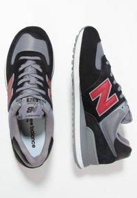 New Balance - ML574 - Sneakers basse - black - 1