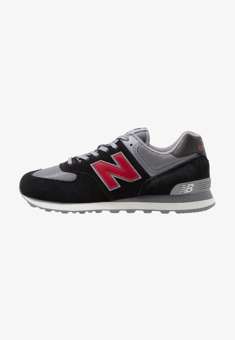 New Balance - ML574 - Sneakers basse - black