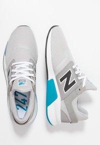 New Balance - MS247 - Sneakers basse - rain cloud - 1