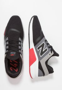 New Balance - MS247 - Sneakers - black - 1
