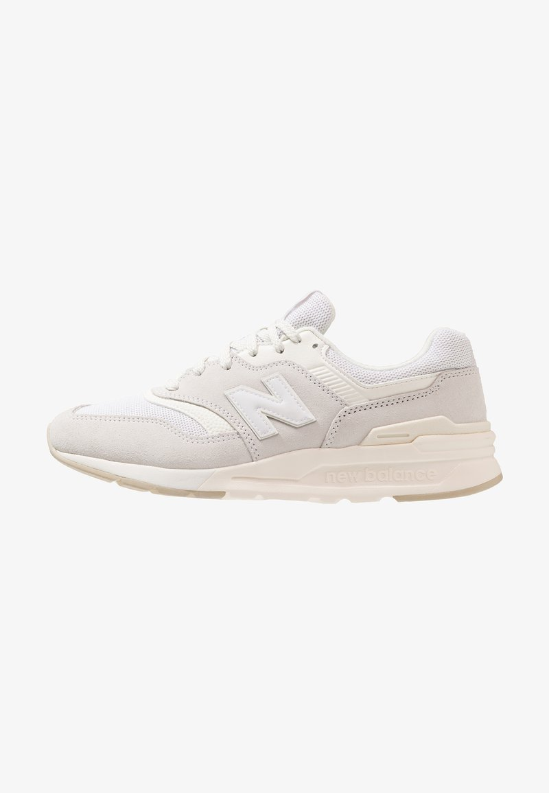 New Balance - CM 997 - Sneakers basse - white
