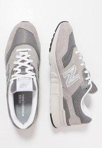New Balance - CM 997 - Sneakers basse - marblehead - 3