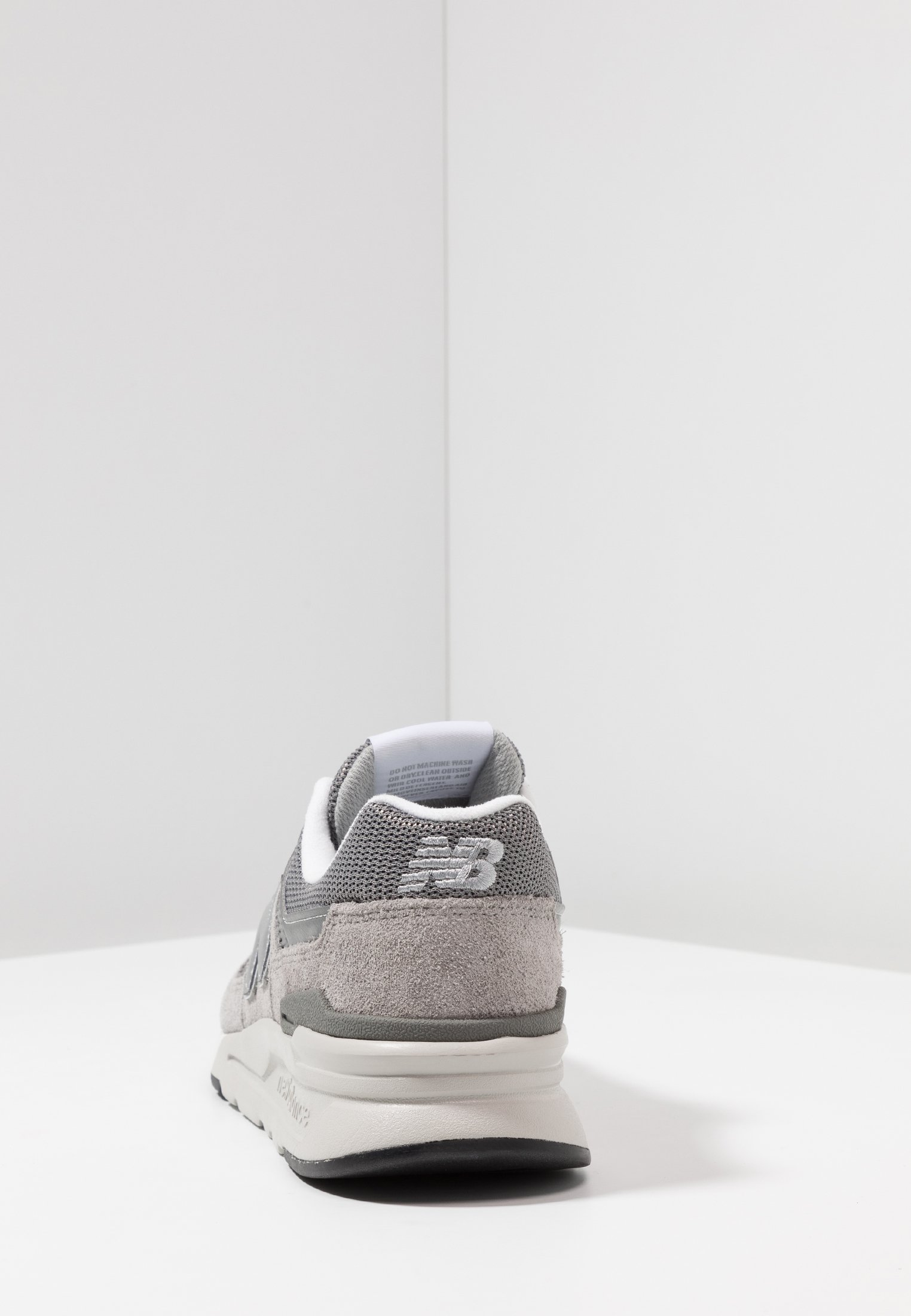 CM 997 - Sneakers laag - marblehead