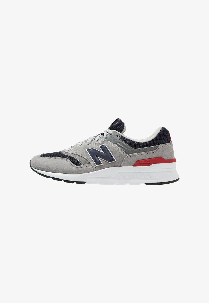 New Balance - CM 997 - Sneakers basse - team away grey