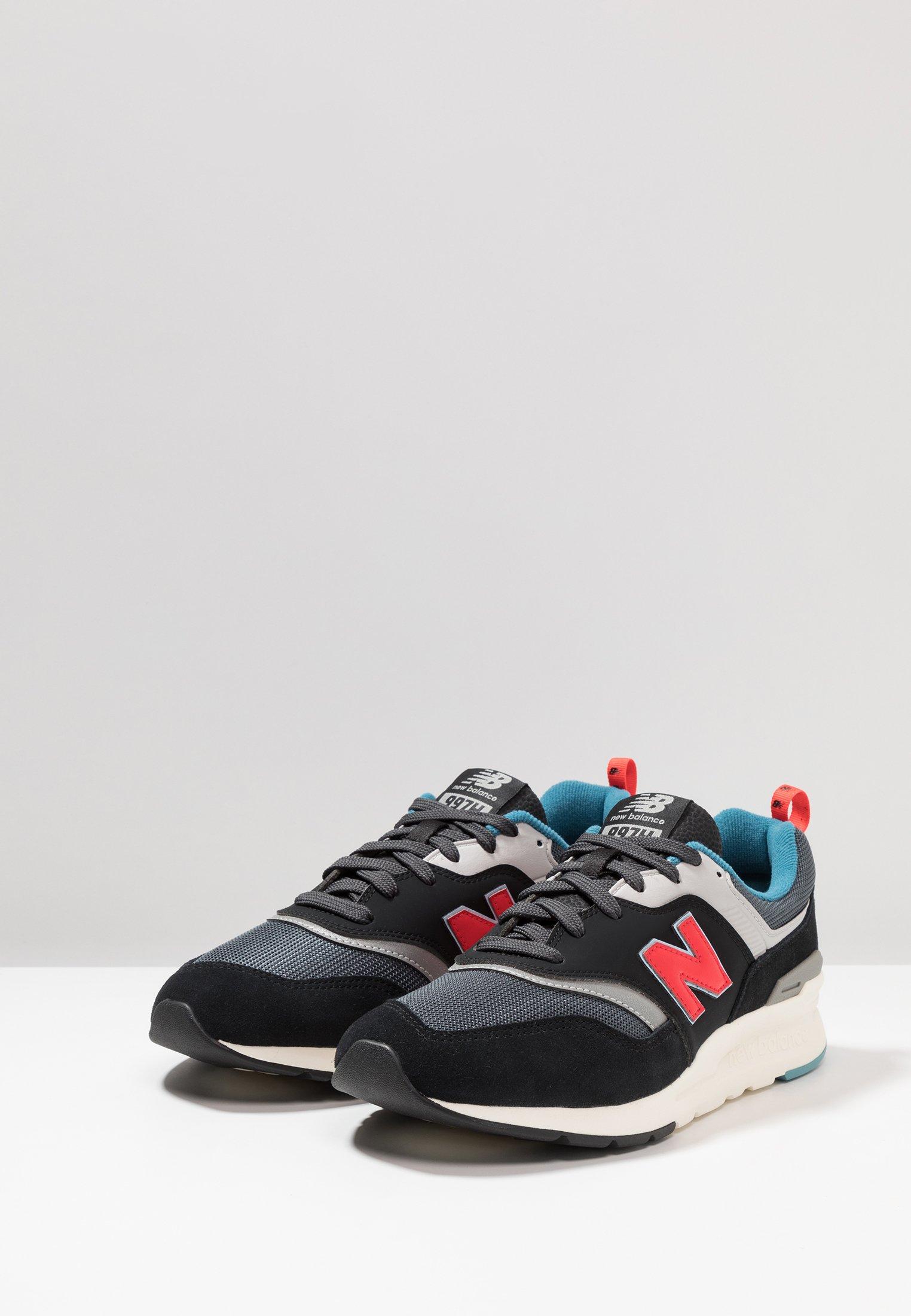 CM 997 - Sneakers laag - magnet