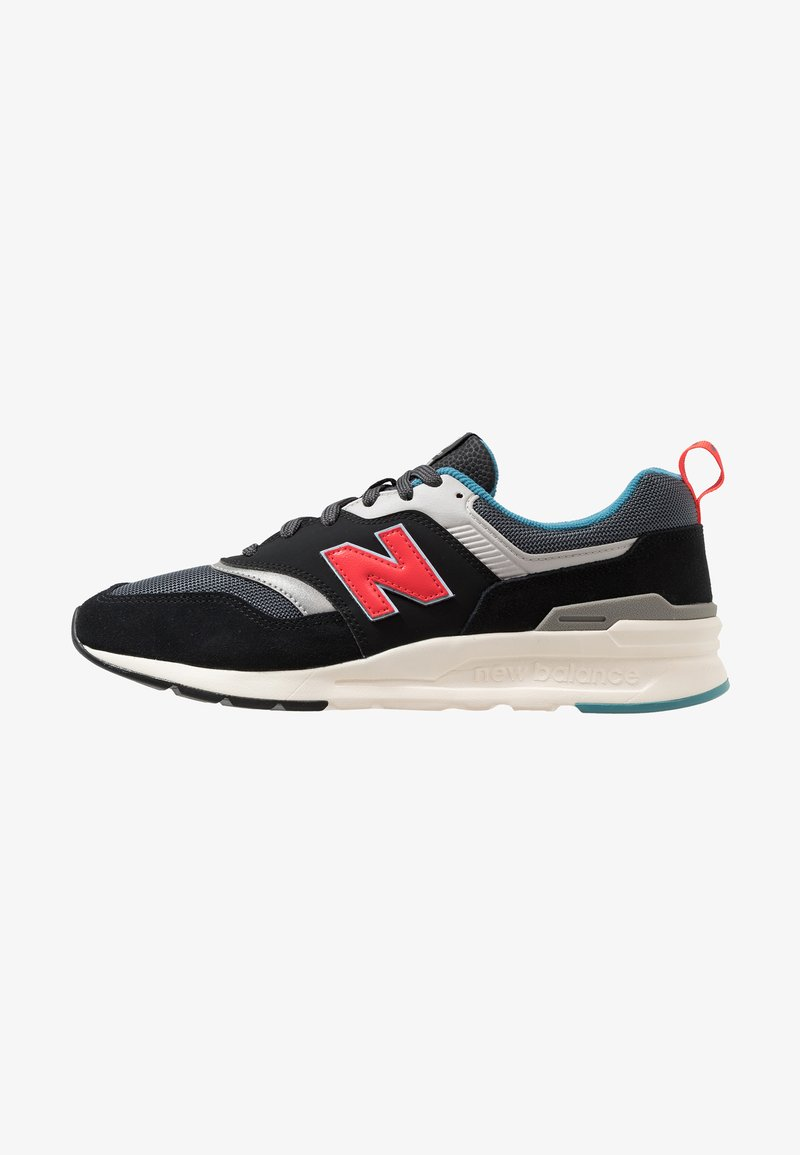 New Balance - CM 997 - Sneakers - magnet