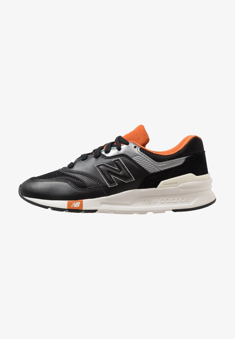 New Balance - CM 997 - Trainers - black