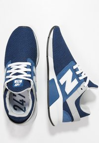 New Balance - Sneakers - moroccan tile - 1