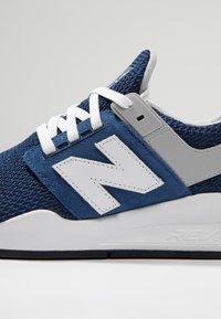 New Balance - Sneakers - moroccan tile - 4