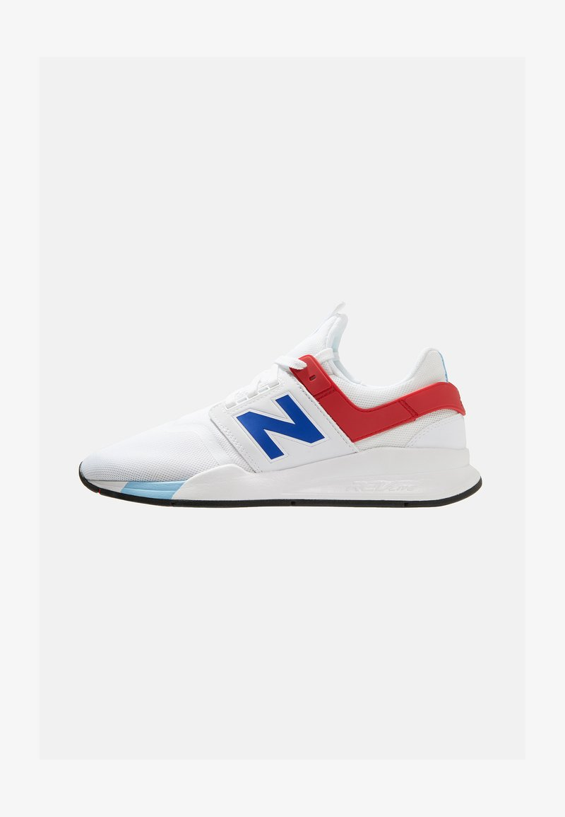 New Balance - Baskets basses - white
