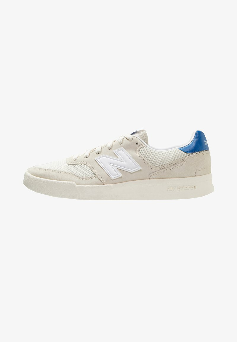 New Balance - CRT300 - Sneakers basse - off white