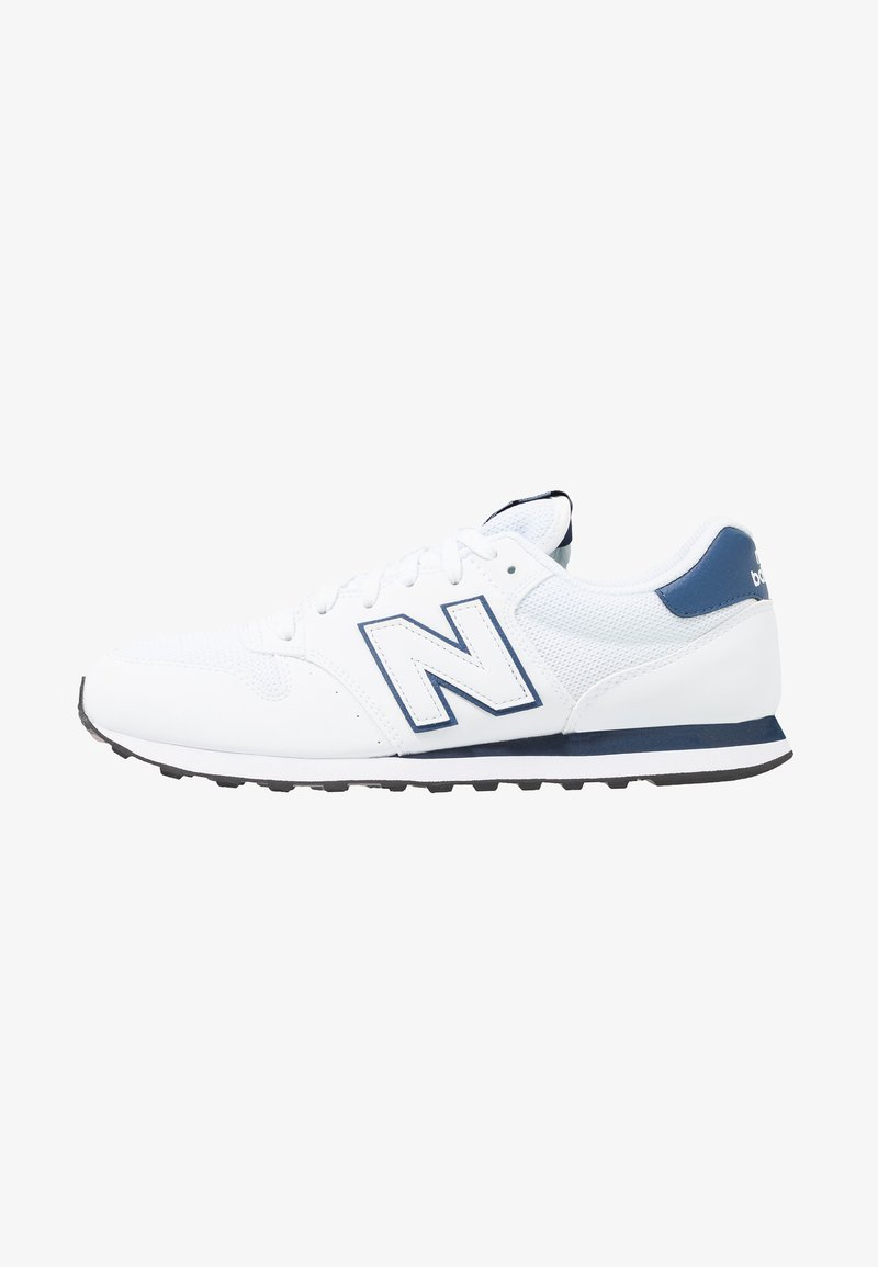 New Balance - GM500 - Sneakers laag - white