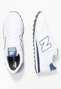 New Balance - GM500 - Sneakers laag - white - 1