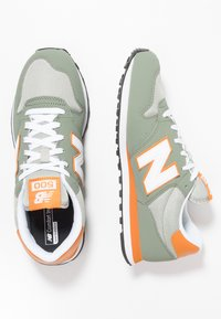 New Balance - GM500 - Sneakers laag - mineral green - 1