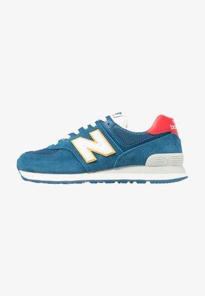 ML574 - Sneakers laag - blue