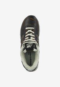 New Balance - ML574 - Sneakers laag - black - 1