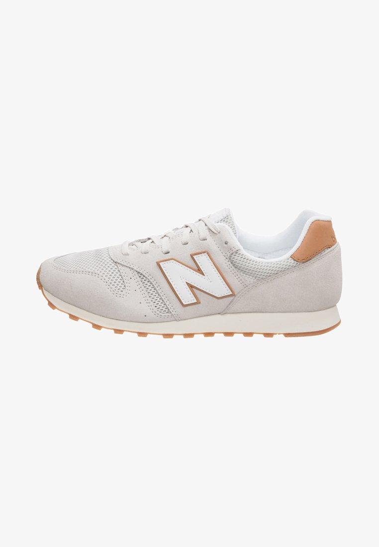 New Balance - Sneaker low - white