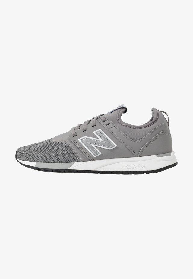 MRL247-D HERREN - Sneaker low - silver filigree