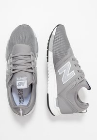 New Balance - MRL247-D HERREN - Zapatillas - silver filigree - 1