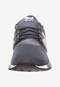 New Balance - MRL247-D HERREN - Sneaker low - blue - 5