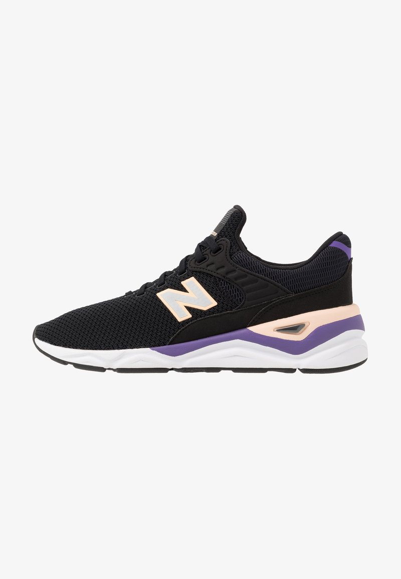 New Balance - MSX90 - Baskets basses - black