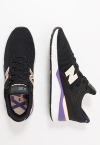 New Balance - MSX90 - Baskets basses - black - 1