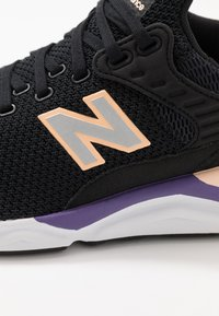 New Balance - MSX90 - Baskets basses - black - 5
