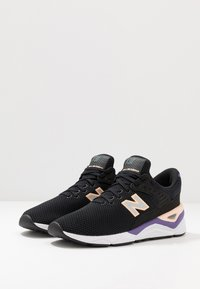 New Balance - MSX90 - Baskets basses - black - 2
