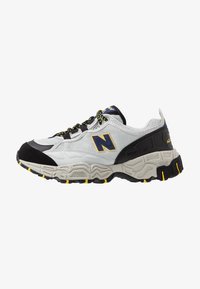 New Balance - M801 - Trainers - white/grey/navy/black - 0