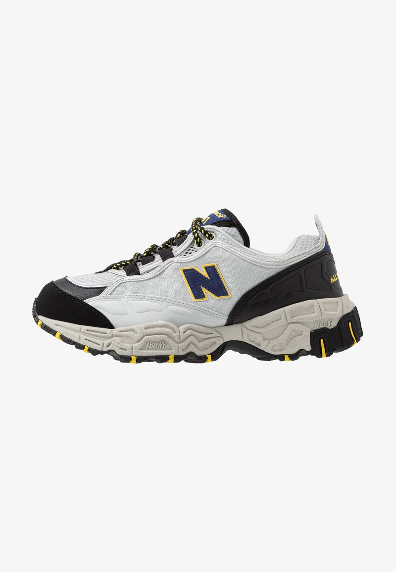 New Balance - M801 - Trainers - white/grey/navy/black