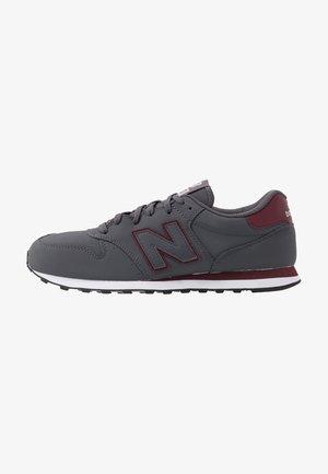 GM500 - Sneakers laag - grey