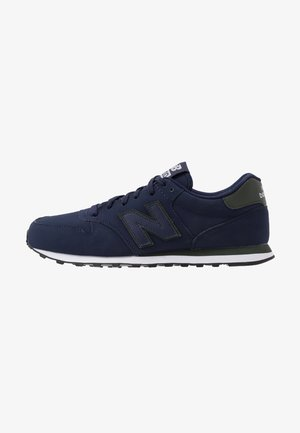 GM500 - Sneakers laag - navy