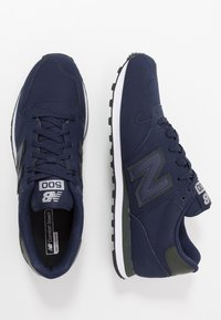 New Balance - GM500 - Sneaker low - navy - 1