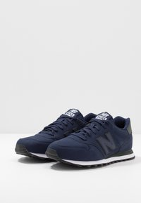 New Balance - GM500 - Sneaker low - navy - 2