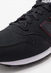 New Balance - GM500 - Sneakers laag - black - 5