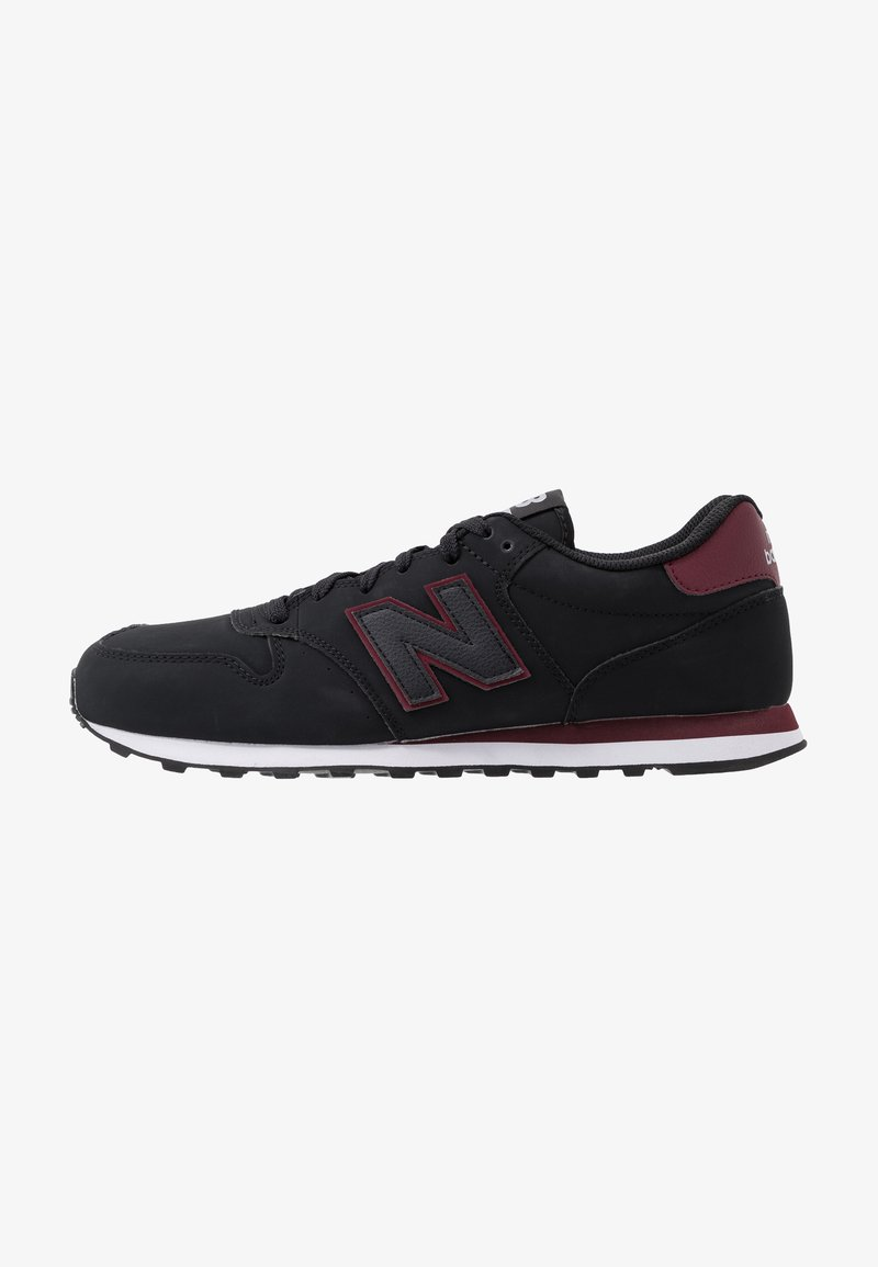 New Balance - GM500 - Sneakers laag - black