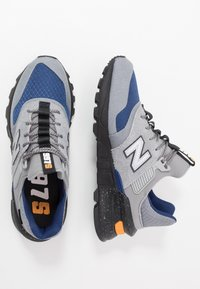 New Balance - MS997 - Sneakers - grey/blue - 1