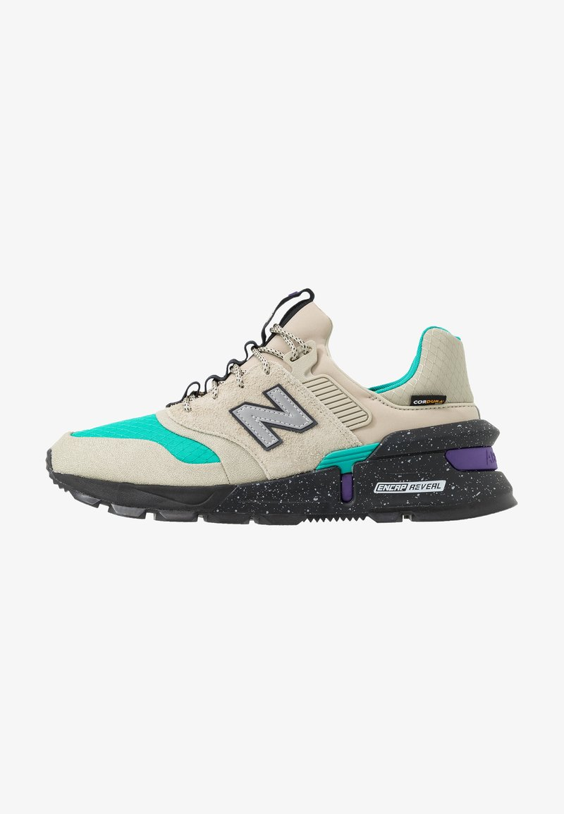 New Balance - MS997 - Sneakers laag - grey