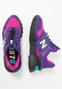 New Balance - MS997 - Sneakers - purple - 1