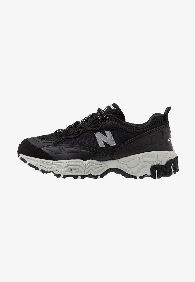 New Balance - ML801 - Sneakers - black/grey