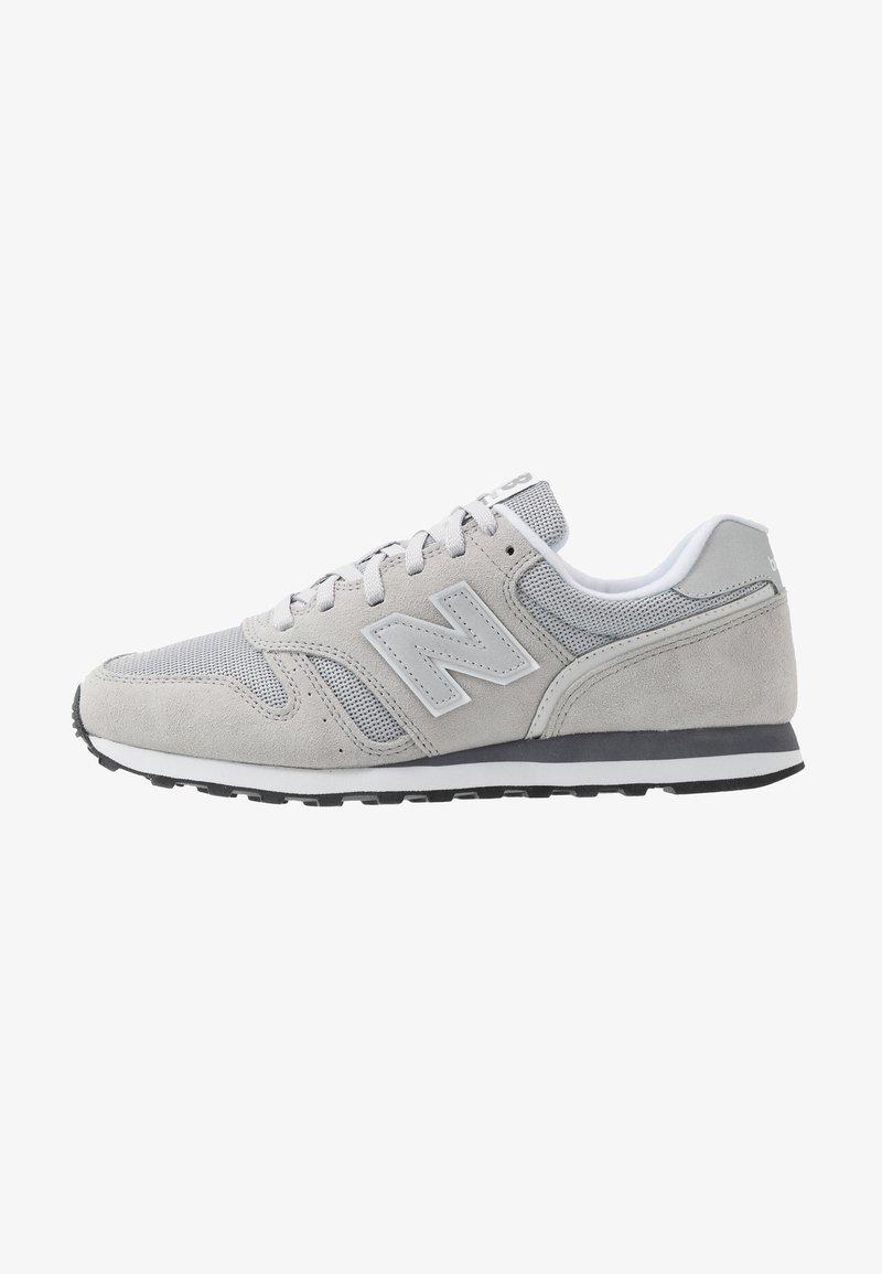 New Balance - Sneaker low - grey/white