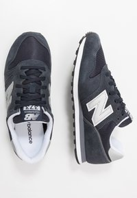New Balance - 373 - Trainers - navy - 1