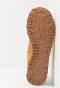 New Balance - Sneakers basse - brown - 4