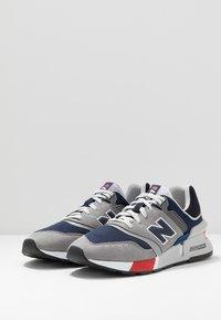 New Balance - 997 S - Sneaker low - grey/navy - 2